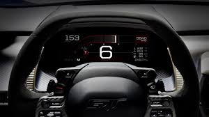2018 ford gt500. contemporary ford ford gt instrument cluster track mode throughout 2018 ford gt500