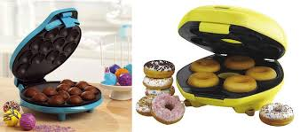 Appliances that make donut holes or whole donuts Bella ...