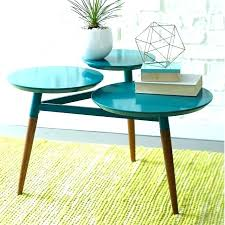 west elm glass coffee table unique ion round