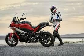 Bmw Motorrad Rider Equipment Ride Style 2020