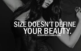 Thick Is Beautiful Quotes. QuotesGram via Relatably.com