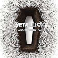 Metallica - <b>Death Magnetic</b> - Amazon.com Music