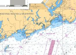 Approaches To Approches A Saint John Marine Chart