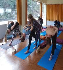 200 hour ashtanga yoga teacher india