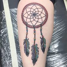 How To Make Authentic Dream Catchers 100 Dream Catcher Tattoo Designs Ideas Design Trends Premium 43
