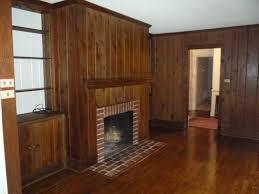 painting knotty pine paneling interior architecture sleek painting knotty pine paneling for