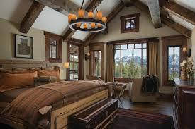 Traditional-Rustic-Bedroom-Furniture