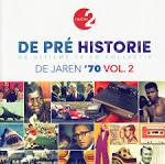 De Pre Historie: 1977, Vol. 1