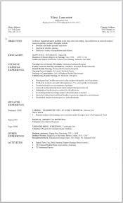 Sample Of Lpn Resume Applicationjk Licensed Practical Nurse