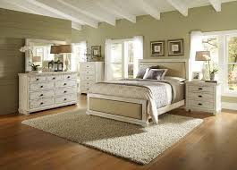 White Distressed Bedroom Furniture | House | Distressed white ...