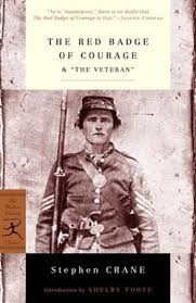 stephen crane the red badge of courage book review bookpage the red badge of courage