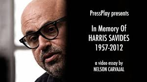 press play video essay in memory of harris savides on press play video essay in memory of harris savides 1957 2012 on vimeo