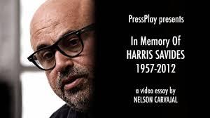 press play video essay in memory of harris savides 1957 2012 on press play video essay in memory of harris savides 1957 2012 on vimeo