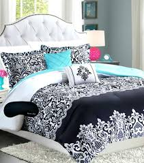 teal comforter sets bedding black white and teal bedding black and teal comforter teal blue queen teal comforter sets