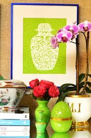 Lime Green Decorative Accessories How to decorate with Lime Green Color Schemes Lime Green from 73