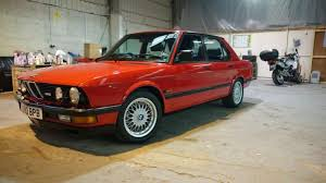 BMW Convertible bmw retro car : BMW M5s old and new at Classic Car Auctions' June sale | Evo