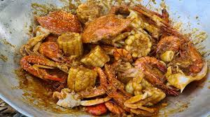 Yummy Seafood Shake By JIT Cooking ...