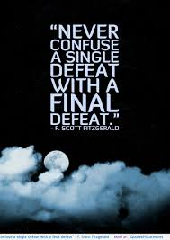 Defeat The Enemy Quotes Quotes