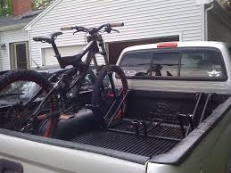 Truck Owners - How do you transport your DH Bike? - Pinkbike Forum