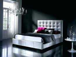 black and silver bedroom furniture. Black And Silver Furniture Bedroom U
