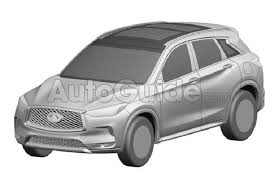 2018 infiniti fx50. wonderful infiniti this could be the new 2018 infiniti qx50  fx forum  fx35 fx45  and fx50 forums to infiniti fx50