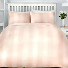 blush pink duvet cover thewildcollective co
