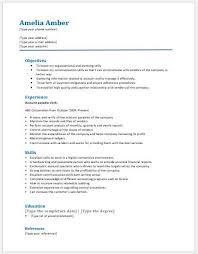 Great Resume Templates For Microsoft Word Custom Account Payable Clerk Resume DOWNLOAD At Httpwriteresume48org