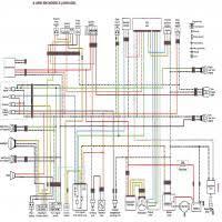 diagrama suzuki drz400s sm 05on Drz400s Wiring Diagram diagrama eléctrico wiring diagram suzuki drz400s sm 05on suzuki drz400s wiring diagram