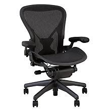 office chairs john lewis. buy herman miller classic aeron office chair online at johnlewiscom chairs john lewis