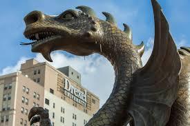 philadelphia college radio station ranked no phillyvoice the drexel dragon on drexel university s campus in philadelphia