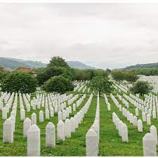 25 years after the sorrow of Srebrenica