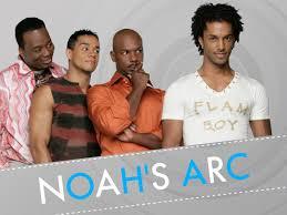 Gay movie noahs arc