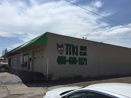 tiki auto glass auto glass services 205 s air depot blvd midwest city ok phone number yelp