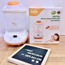 Máy tiệt trùng sấy khô FB4908 | Dụng cụ tiệt trùng & giữ ấm