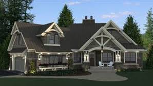 house plans craftsman. Image Of Litchfield House Plan Plans Craftsman O