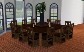 mandorla bespoke 12 seater dining table square dining room table awesome 12 seater square dining table