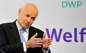 John McTernan v Neil O'Brien: Can Iain Duncan Smith fix Britain's welfare problem. Iain Duncan Smith, Work and Pensions Secretary Photo: PA - wefare-pic12_1691651c