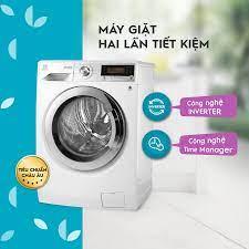 Máy Giặt Electrolux Inverter 8Kg lồng ngang EWF8025CQSA, Công nghệ giặt  phun Shower Spray – Miễn phí vận chuyển & lắp đặt toàn miền Bắc – Bảo hành  chính hãng – Mediamart