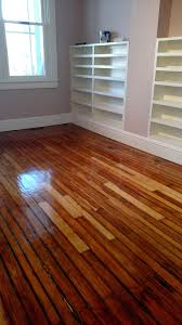 hardwood flooring restoration is one of the most amazing transformations this client will enjoy this flooring for many years to come