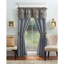 better homes and garden curtains. Shining Better Homes And Gardens Curtains Medallion 5 Piece Curtain Panel Set Garden