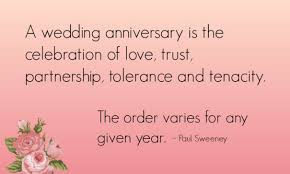 Anniversary Love Quotes Impressive Best 48 Anniversary Quotes For Him Her