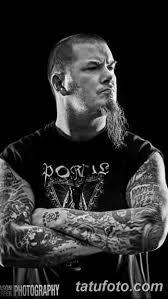 фото тату рок музыкантов от 27112017 054 Tattoo Rock Musicians