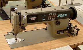 Brother Exedra E 40 Industrial Sewing Machine