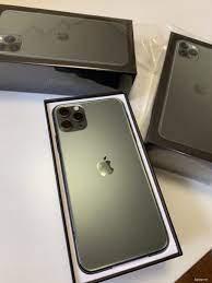 Iphone 11 Pro Max 512gb Màu Xanh
