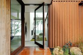 eagle ridge contemporary hall image number 21 of rotating glass doors
