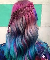 Hairstyle Waterfall bored of regular braids try a waterfall hairstyle this season 6069 by stevesalt.us