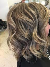 Seven Easy Rules Of Blonde Plukjes In Kapsels Halflang Haar
