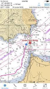 Isailgps Usa Noaa Marine Chart Gps Free Download