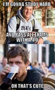 College Freshman Meme   College Freshman Memes   Pinterest ... via Relatably.com