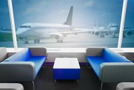credit cards for airport lounge access